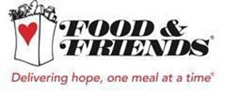 Food & Friends - Tuesday, July 20th